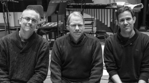 Online Masterclass 7: Michael Pisaro & Greg Stuart on Composition and Collaboration