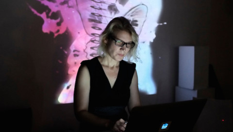 Online Masterclass 8: Gail Priest on 'The Known and the Unknown': experimental laptop composition and performance