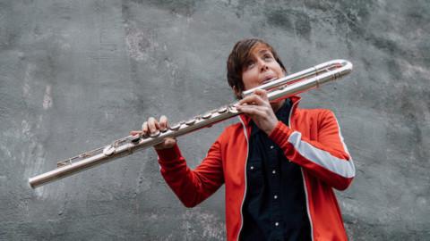 SU Masterclass 36: Claire Chase on Percussive Sounds