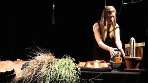Online Masterclass 5: Louise Devenish on Performance Preparation