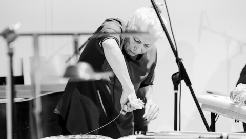 Online Masterclass 33: Robyn Schulkowsky on Time and Sound